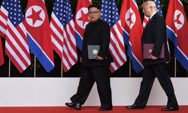 Trump-Kim summit ends: Both sides walked away smiling but major results yet to be achieved