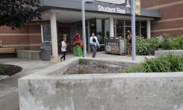 Refugee claimants at Humber will face housing uncertainty in August