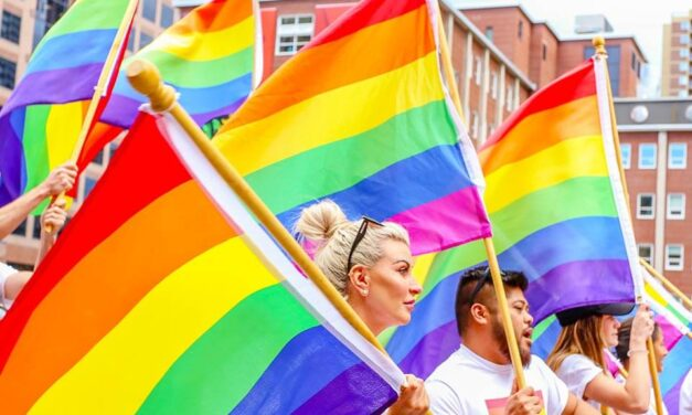 Remembering the history of Toronto Pride