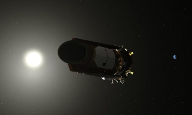 NASA's Kepler telescope will end its search for exoplanets