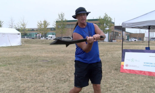 Masters Indigenous Games in Toronto showcased sport and culture
