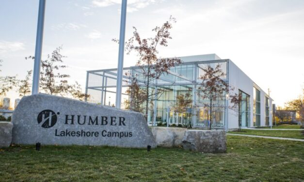 Humber College partners with WorkInCulture to promote students' business skills