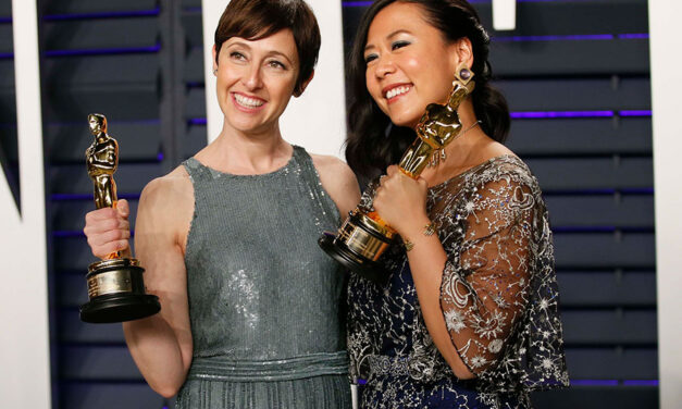 91st Oscars Awards features two Canadian winners