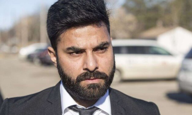 Truck driver who killed 16 in Broncos crash jailed for 8 years