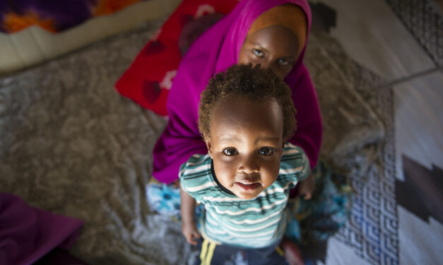 UNICEF report shows women want female genital cutting to end