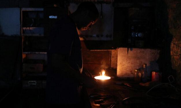 Venezuela's massive blackout is far from solved