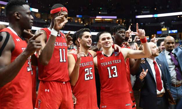 March Madness Sweet 16: What to watch moving forward