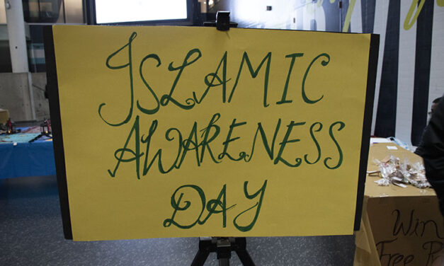Islam Awareness Day clears up misconceptions