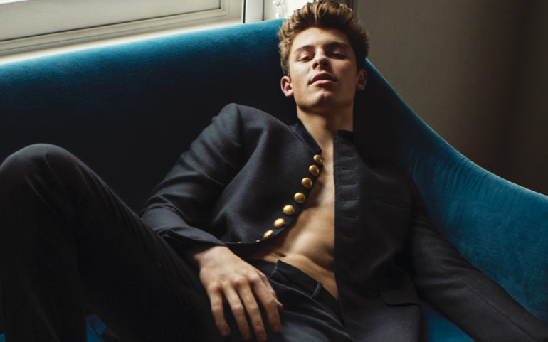 And The Winner Is Shawn Mendes – Humber News