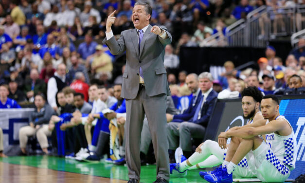 The relationship between millionaire NCAA basketball coaches and unpaid players
