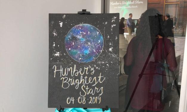 Humber celebrates 35th Student Appreciation Awards