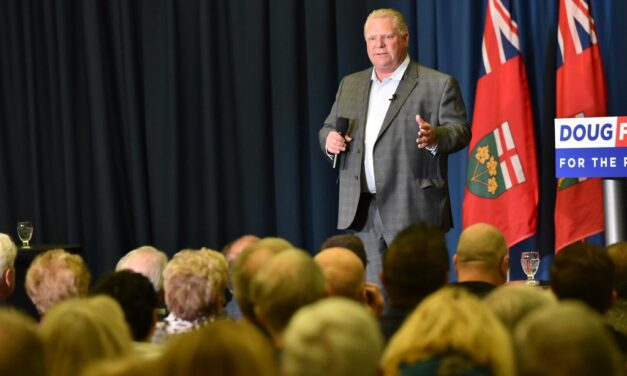 7 in 10 Ontarians less likely to vote for PCs in next election due to public health cuts