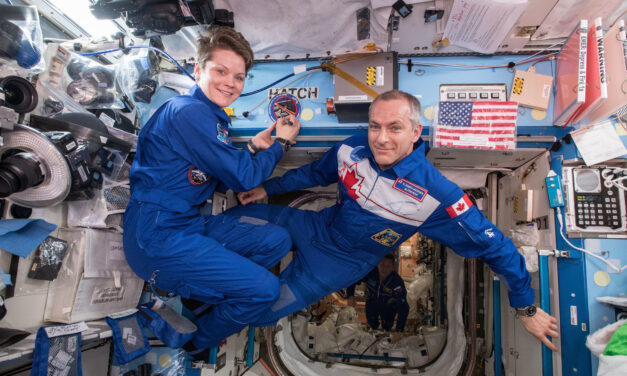 Astronaut David Saint-Jacques touches down after Canada's longest mission in space