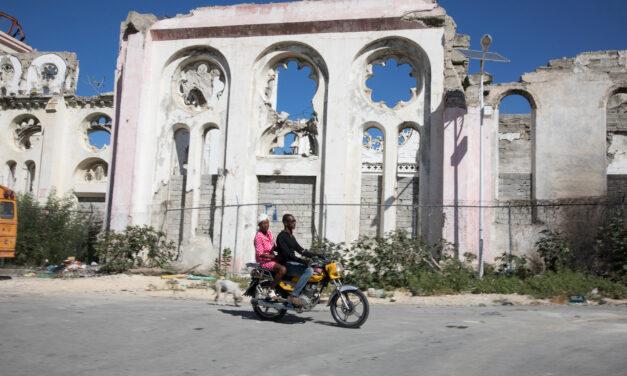 Reflecting on the Haiti earthquake 10 years later