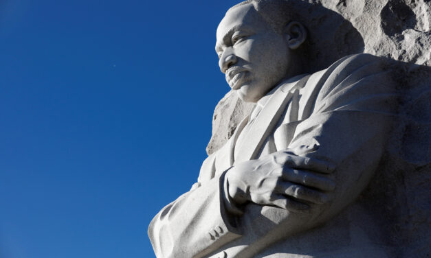What Martin Luther King Day and Black History month means to Black Canadians