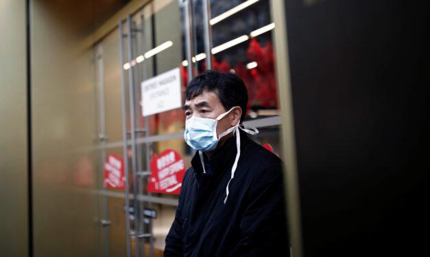 Coronavirus outbreak sparks racism in Ontario
