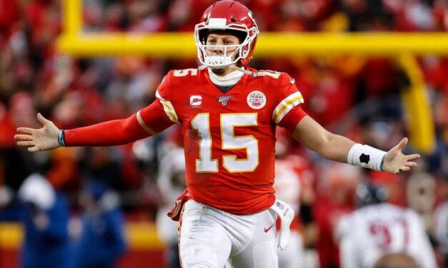 Road to Super Bowl 54: Divisional Round Overview