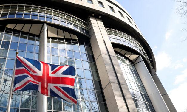Brexit: Britain marks 'new beginning' in formal break with EU