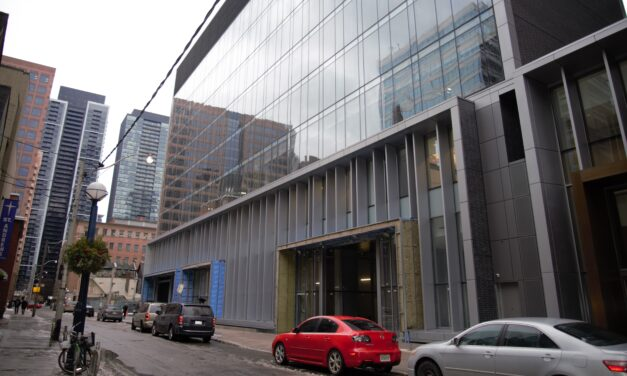 Humber opening downtown Toronto campus for international students