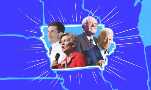 2020 Iowa Caucus Chaos: Democrats release their own results amid delays