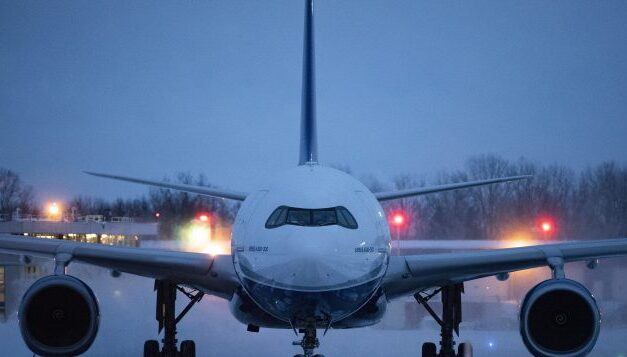 UPDATE: 2nd plane sent to evacuate Canadians lands in Wuhan, China