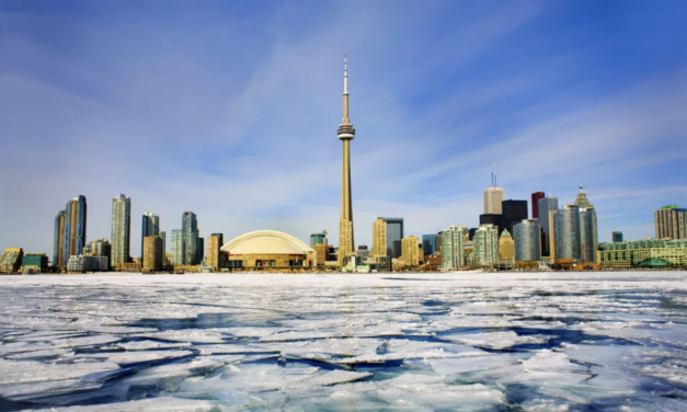 Extreme cold alert issued for all of Southern Ontario