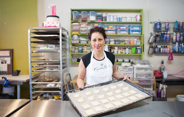 Local Etobicoke bakeries worry they will be considered non-essential