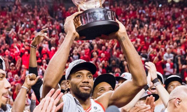 Sportsnet and TSN bringing back the 2019 Toronto Raptors championship run