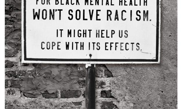 Toronto acknowledges Anti-Black racism as it proclaims Black Mental Health Day