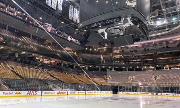 NHL, MLB take action to protect players, public from COVID-19