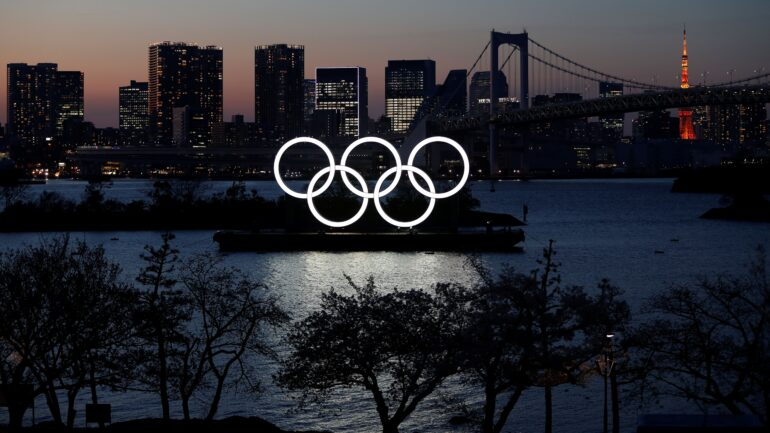 Tokyo 2020 Olympics Games