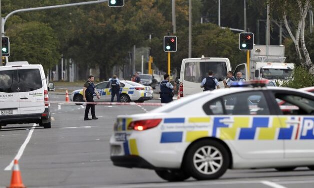 White supremacist pleads guilty to New Zealand mosque attack