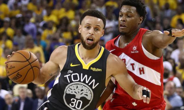 Toronto Raptors clinch 7th straight NBA playoff berth