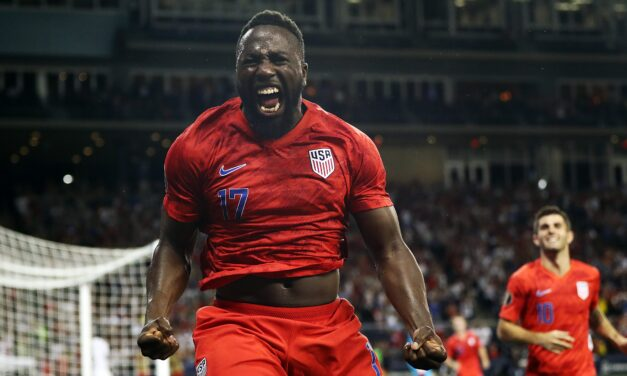 Toronto FC looking at Jozy Altidore to lead the way