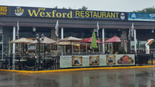 The Wexford Restaurant in Scarborough Courtesy George Kiriakou