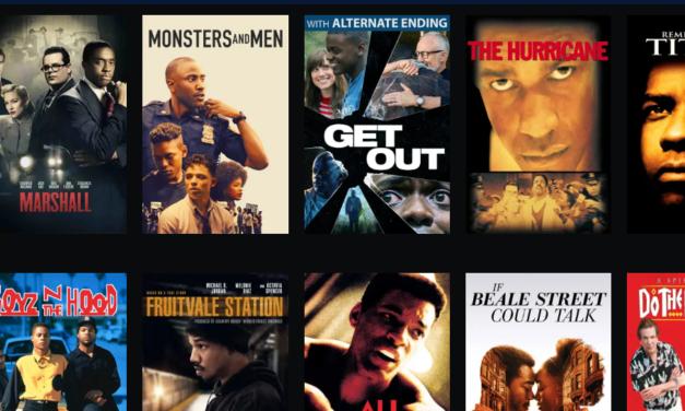 Timeline: Films that explore Black experiences in America