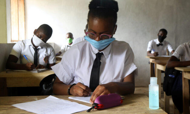 African nations consider reopening schools despite pandemic