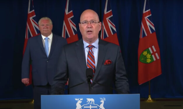 Ontario Announces additional $150 million to social services relief fund