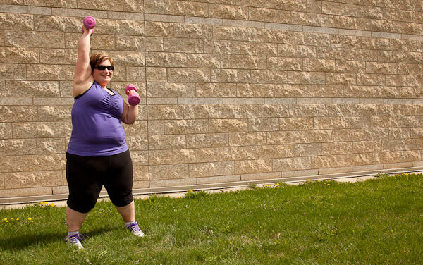 New Canadian obesity guidelines focus on root causes instead of BMI, diet