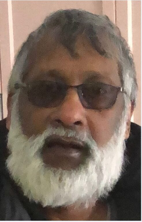 Mohamed-Aslim Zafis,58 was stabbed and killed on September 12th.