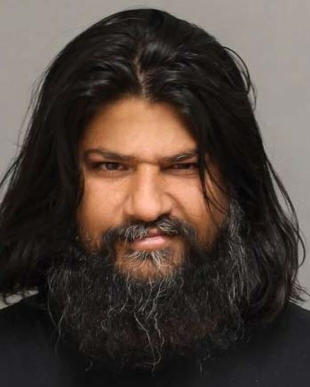 Rampreet (Peter) Singh, 39 was stabbed and killed on September 7th, 2020.
