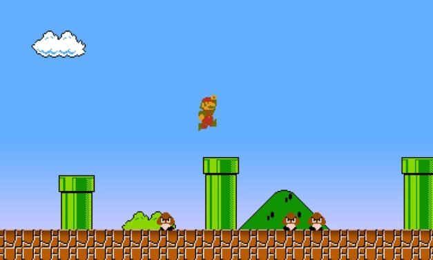 Mario turns 35: Looking back at the life of Nintendo's iconic character