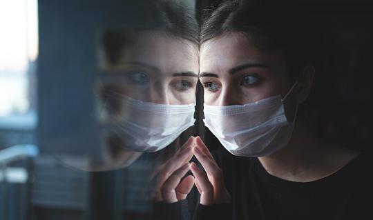Isolation Quarantine Coronavirus Covid 19