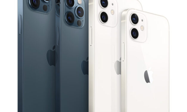 iPhone 12, a new era for Apple with 5G technology