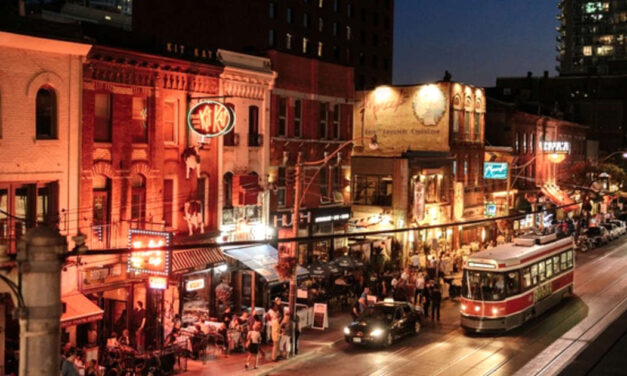 COVID infections force some bars, restaurants to close