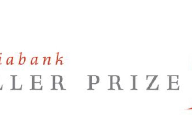Giller Prize to go online and continue Jack Rabinovitch and Doris Giller's family legacy