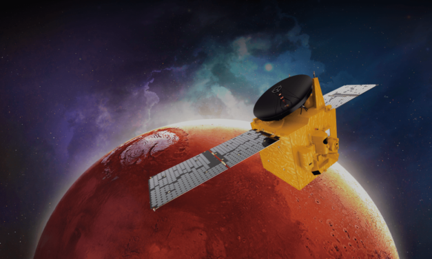 UAE's Mars mission to send first images, data of Red Planet next week