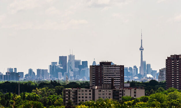 Central Etobicoke Hub collaborates with Humber students for community web portal
