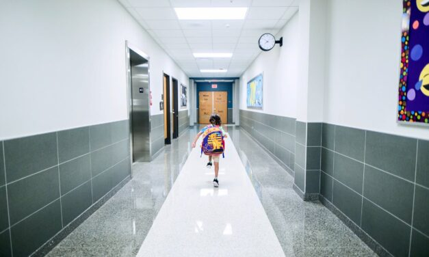 Parents and students adjust to the new March Break date
