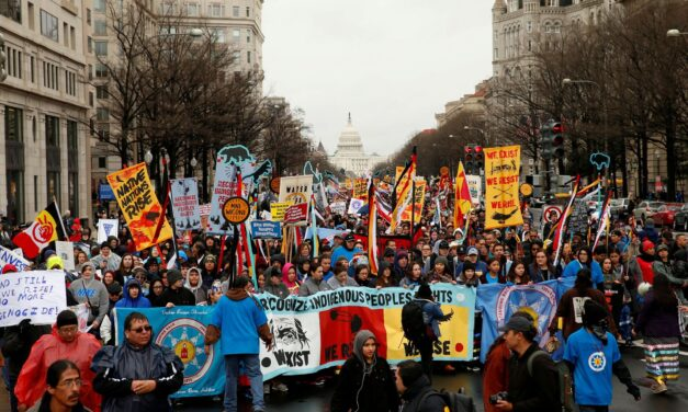 Keystone XL: A brief history of the most controversial pipeline in North America